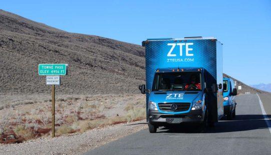 Revocato il divieto: ZTE torna a operare negli USA