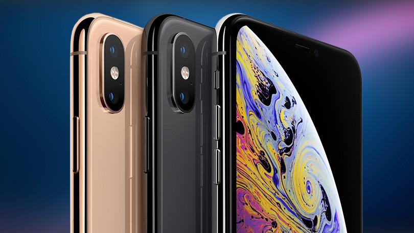 Apple introduce la e-SIM su iPhone XS