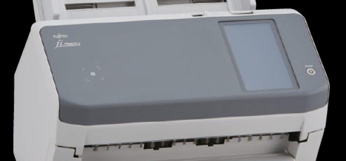 Fujitsu estende la sua gamma fi con lo scanner fi-7300NX