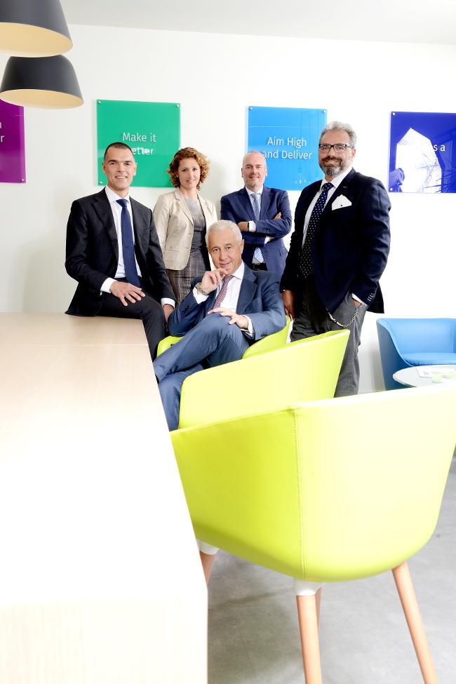 Genya ridisegna i modelli di relazione tra studi professionali e PMI