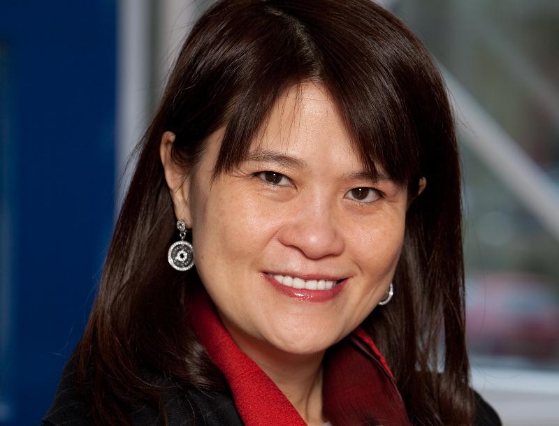 Eva Chen è tra i 100 leader IT più importanti del mondo