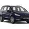 Ford rinnova i modelli S-MAX e Galaxy con motori performanti e tecnologie innovative