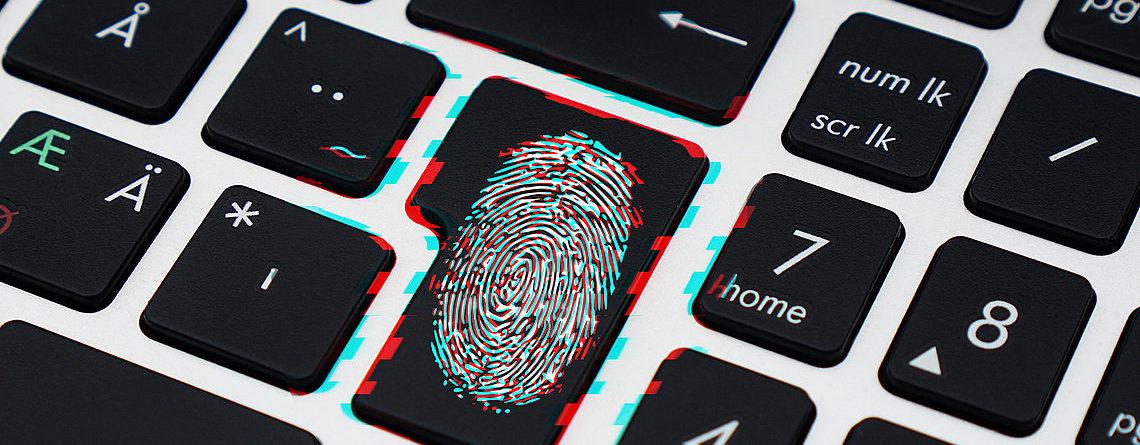Impronte digitali: le autorità e il modo in cui trattano i dati biometrici
