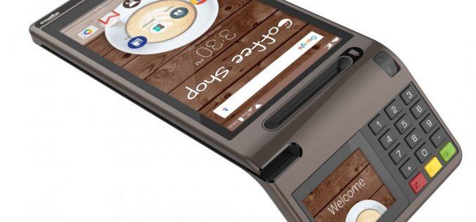 Omologazione PagoBANCOMAT per Axium D7, lo Smart-POS Android di Ingenico