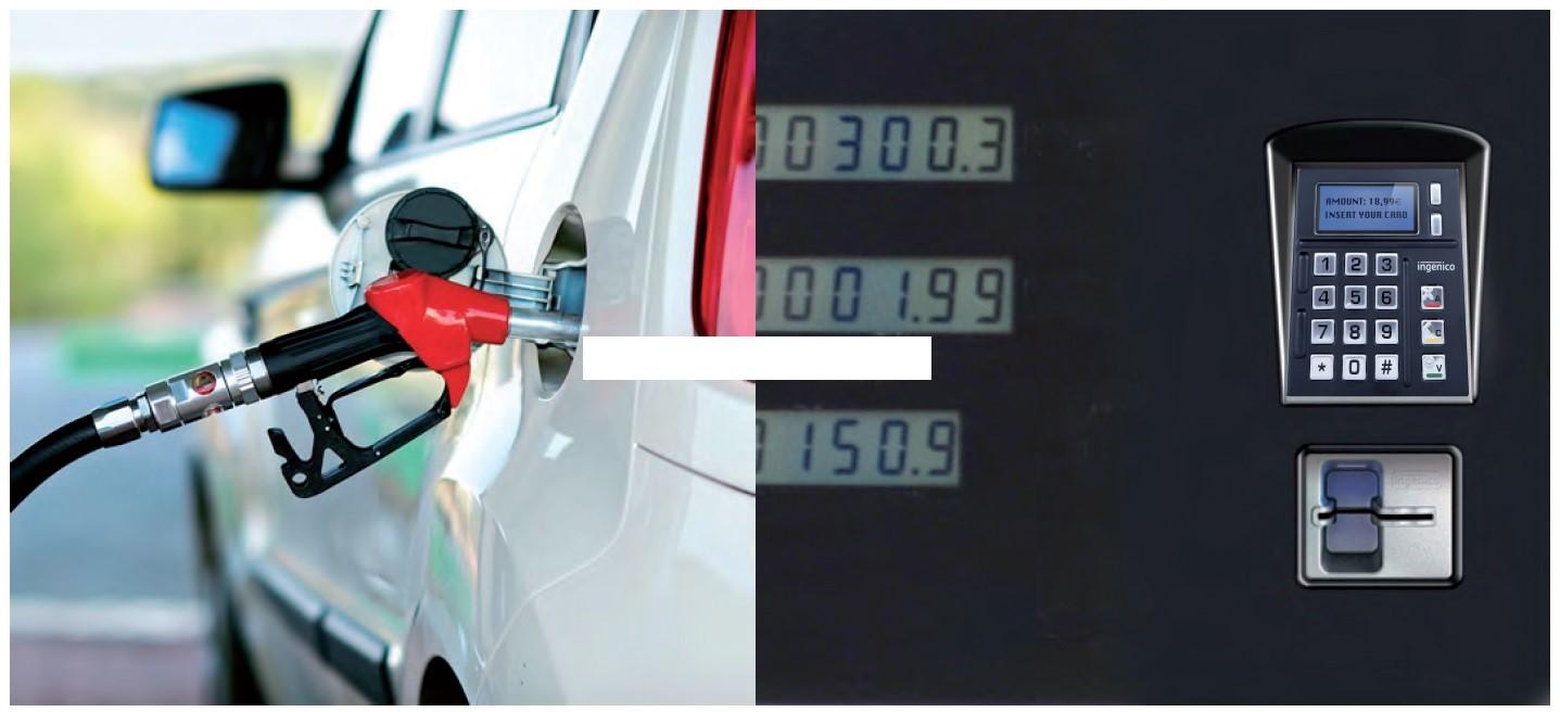 Ingenico partecipa a Oil&nonoil 2018