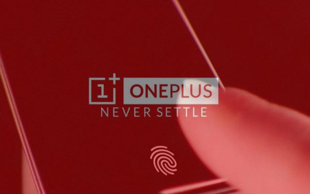 Nuovi OnePlus 6T