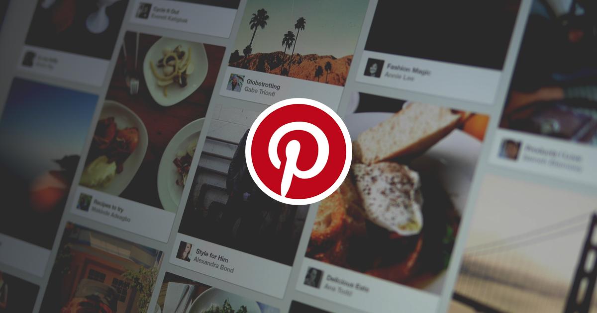 Pinterest: nuove funzioni per controllare i contenuti che appaiono nel feed