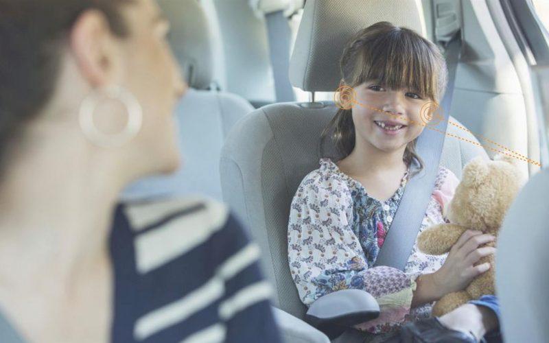 SEAT e Noveto testano un nuovo sistema di suono che arriva direttamente all'orecchio