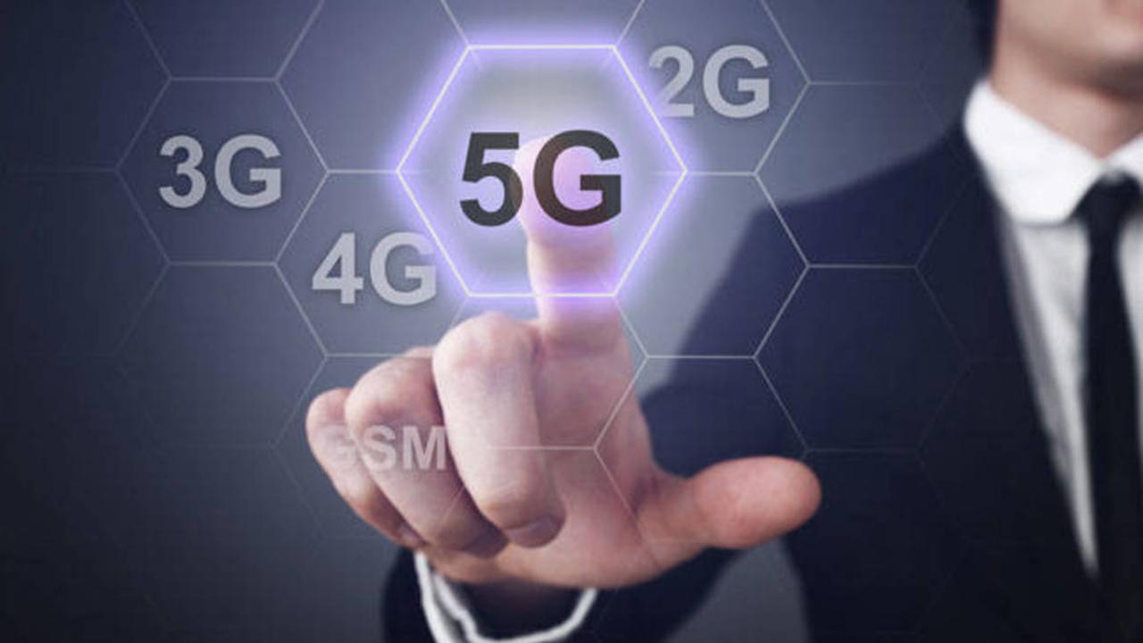 Verizon Business lancia private 5G a livello internazionale