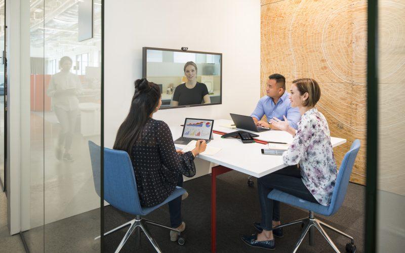 Allo Smart Working Day Polycom Italia, la video communication come asset strategico delle imprese smart