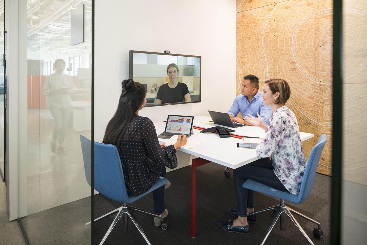 Polycom a Smart Working Day