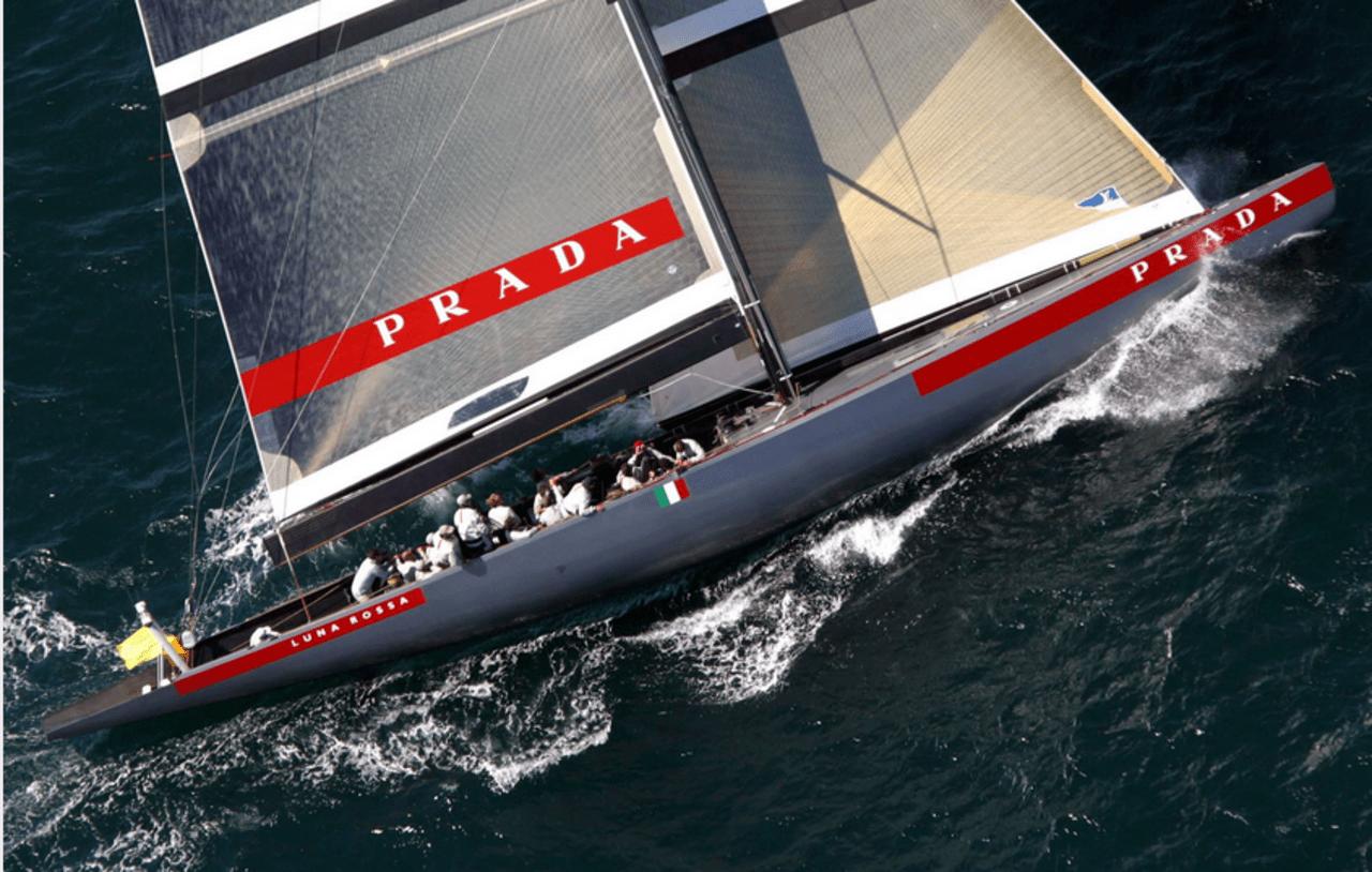 Wärtsilä e Teorema fornitori ufficiali del Team Luna Rossa Challenge per la 36esima America's Cup