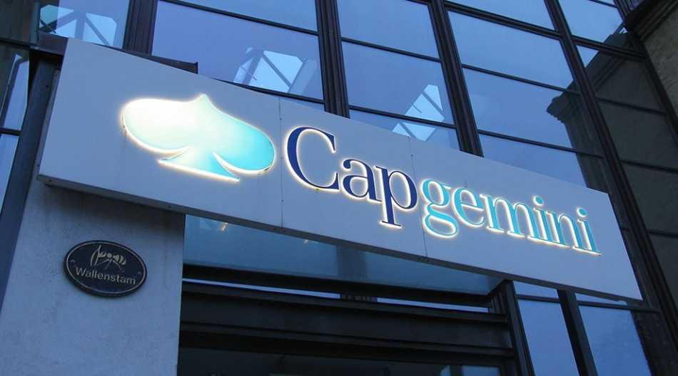 La soluzione IIoT di Capgemini connette impianti, processi di produzione e operatori di GE