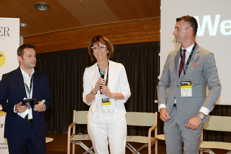Altea Federation ha supportato Vibram nel percorso di digital transformation