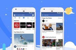 Facebook annuncia Watch anche in Italia