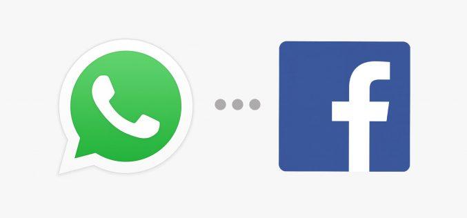 In che modo WhatsApp ha venduto la nostra privacy a Facebook