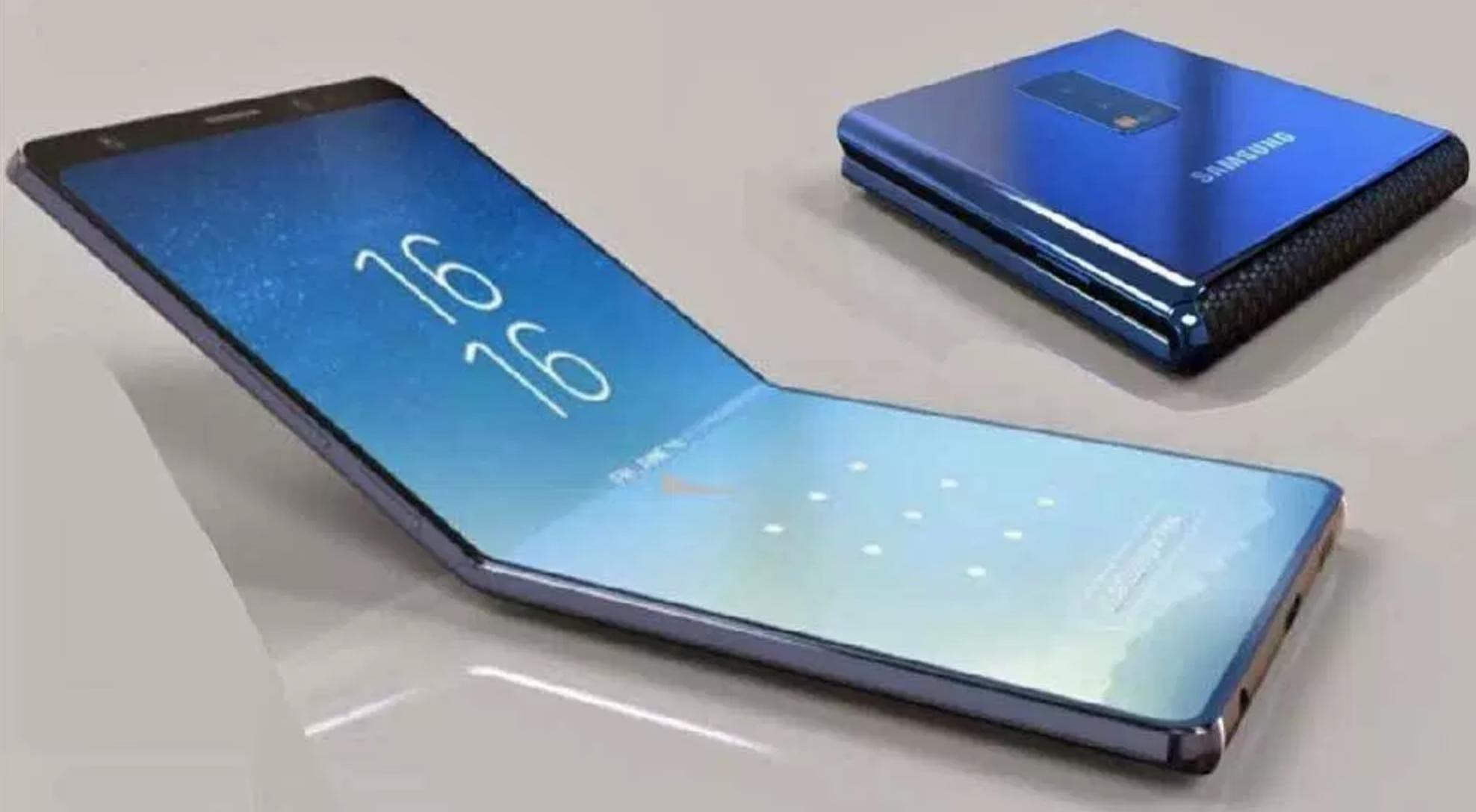Galaxy F di Samsung non avrà il Gorilla Glass