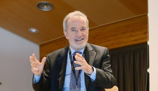 Gianmarco Veruggio – Etica e trasformazioni tecnologiche