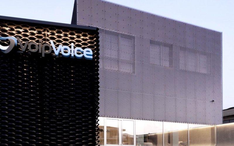 VoipVoice inaugura una nuova sede
