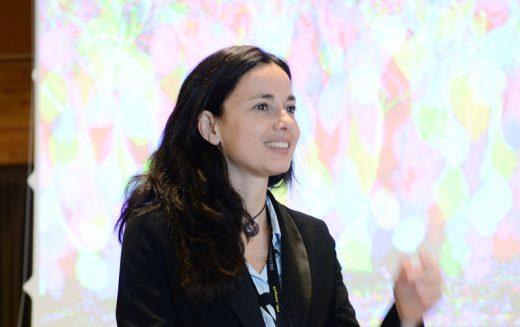 Laura Cancedda – Neuroni e connessioni