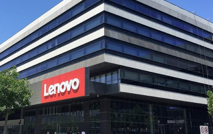 Lenovo prepara uno smartphone pieghevole