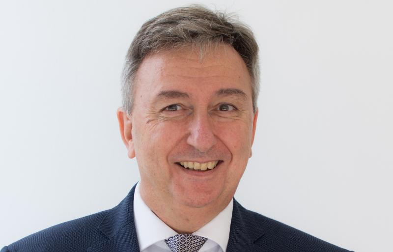 Mauro Tuvo entra in Irion come Principal Advisor