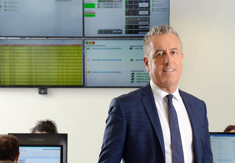 Massimo Missaglia, amministratore delegato di SB Italia