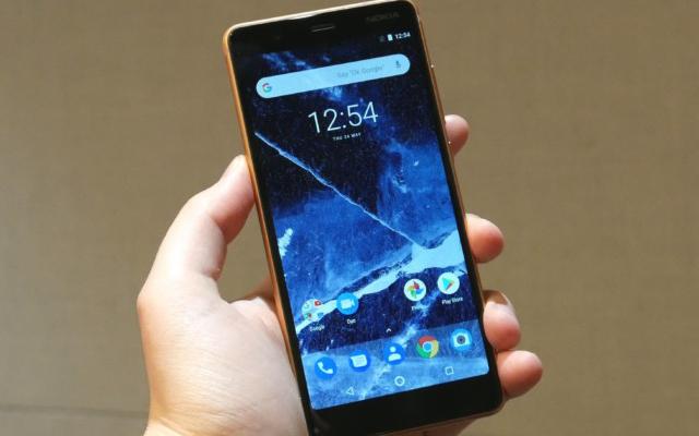 Android 9 Pie è ora sul 10,4% dei dispositivi