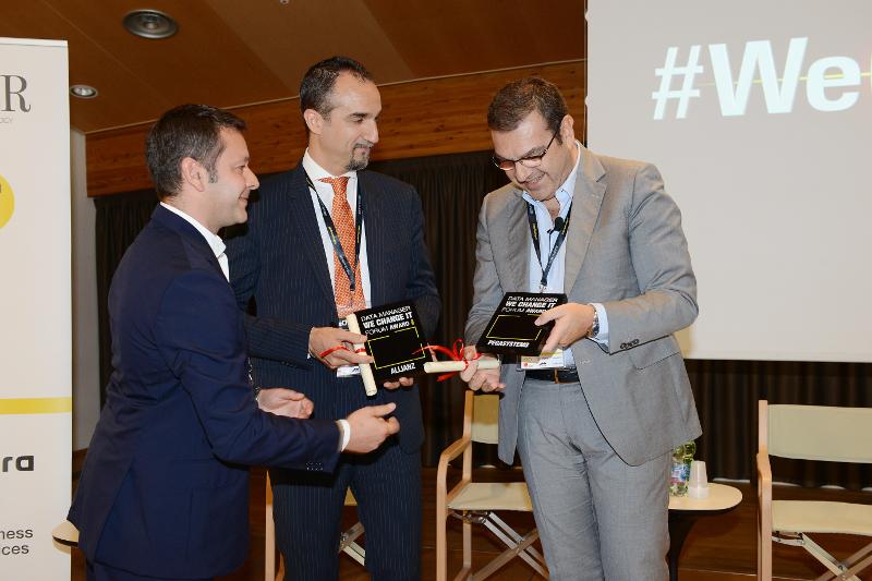 Pegasystems ha potenziato il canale di vendita di Allianz Italia