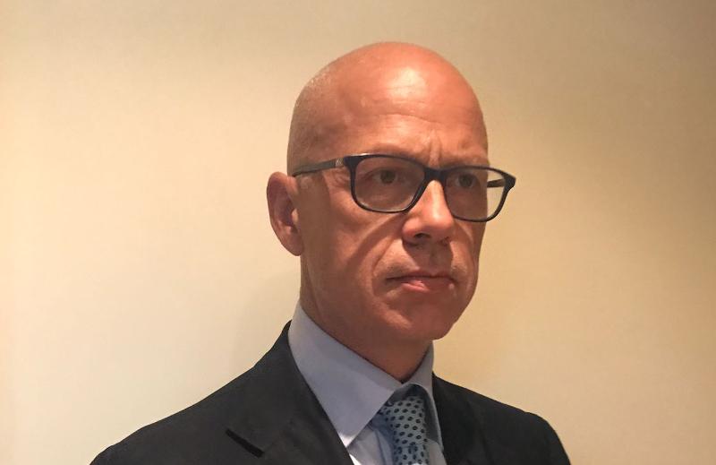 Pietro Pacini nuovo direttore generale del CSI Piemonte