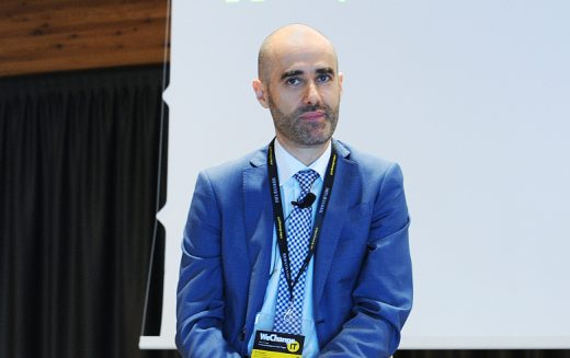 Fabio Rizzotto – Equilibrio tra human e artificial