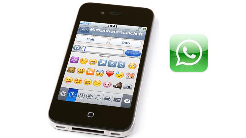 Dal 1 gennaio 2021 WhatsApp non funzionerà su questi telefoni