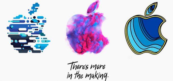 Apple: i nuovi Pad Pro e Macbook arrivano il 30 ottobre