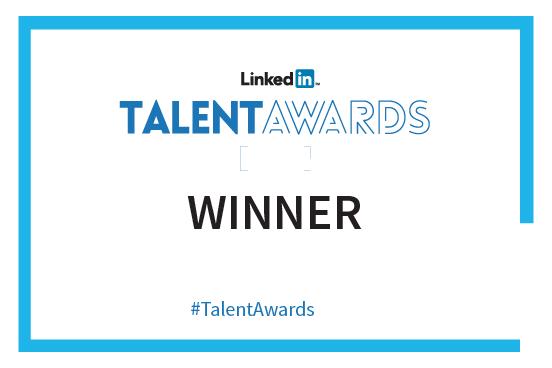 Ecco i vincitori dei LinkedIn Italia Talent Awards 2018