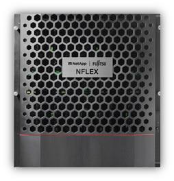 NFLEX Converged Infrastructure