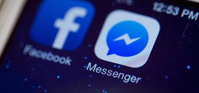 Messenger: arriva la cancellazione dei messaggi inviati come su WhatsApp