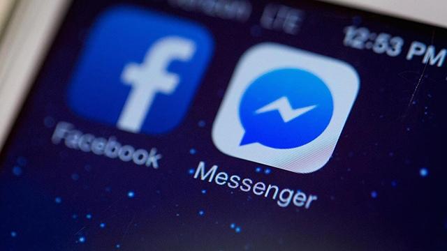 Un bug di Facebook Messenger consentiva agli hacker di spiare i contatti degli iscritti