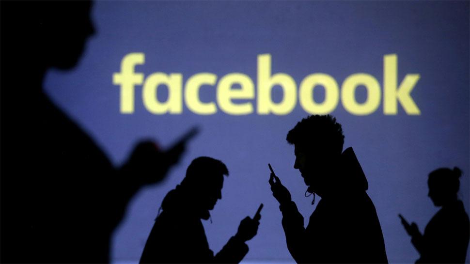 Facebook: i dipendenti usano un secondo telefono per paura delle intercettazioni