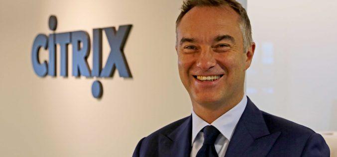 Citrix nomina Andrea Dossena Country Manager per l'Italia