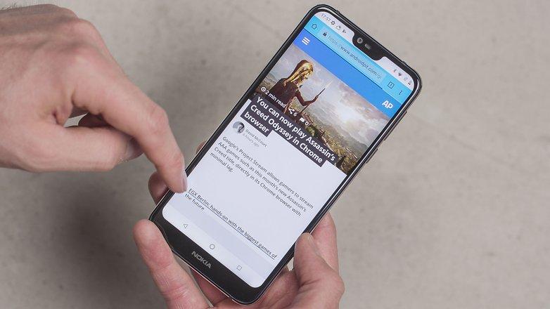Nokia è ancora viva, evento a novembre