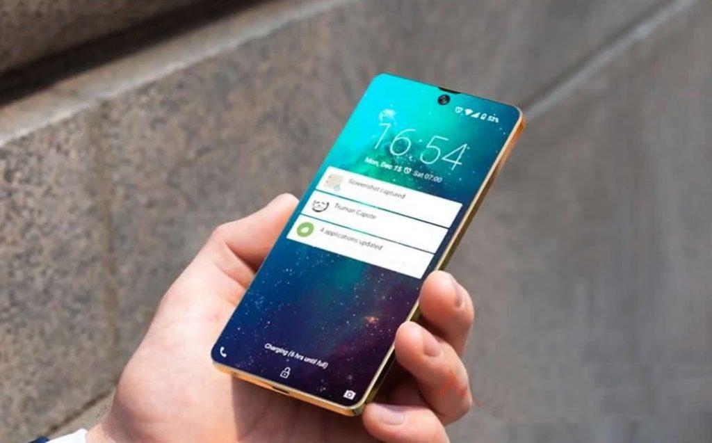 I Samsung Galaxy S festeggiano 10 anni di innovazione