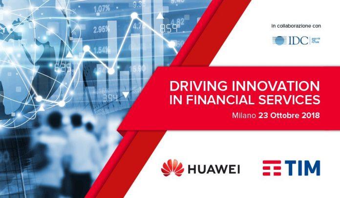 La trasformazione del settore finanziario, verso l'ecosistema di innovazione