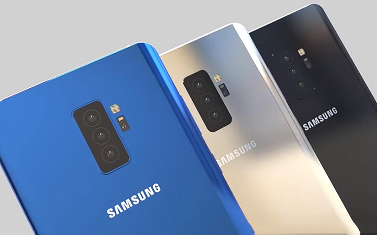 Il Galaxy S10 potrebbe supportare il Wi-Fi 6