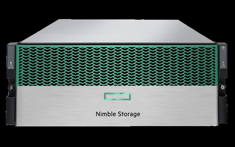 HPE semplifica la protezione dei dati su Hybrid Cloud con nuove soluzioni per HPE Nimble Storage e HPE 3PAR