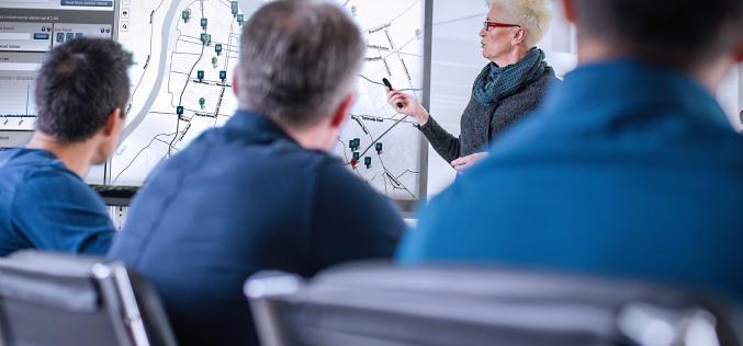 Hexagon lancia il software di visualizzazione e analisi dei dati relativi alla sicurezza pubblica