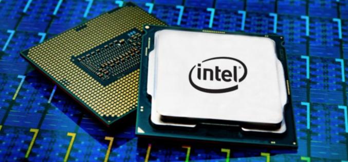 Intel Core i5-9600K, ecco le nuove indiscrezioni