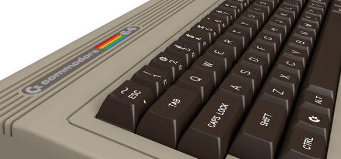 L'Internet Archive ospita 15mila giochi Commodore 64