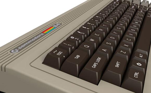 Internet Archive commodore 64