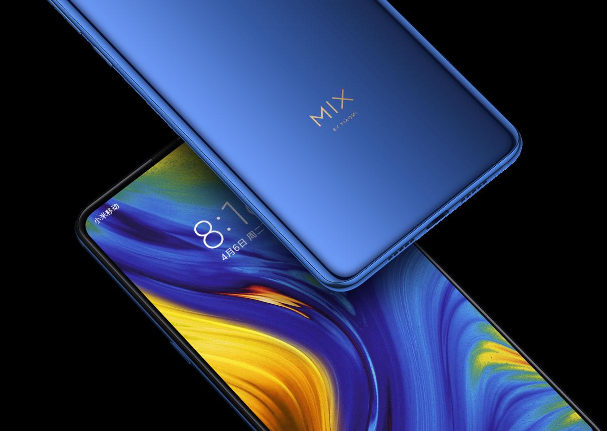 Xiaomi presenta in Italia il Mi MIX 3