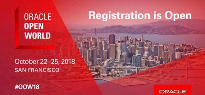 A Oracle OpenWorld 2018 il lancio della prossima era del Cloud